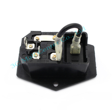 3d printer accessory parts makerbot ultimaker 3 in 1 fuse power supply socket top quality three