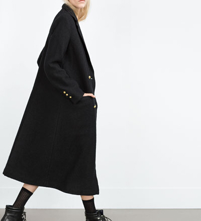 High Quality Maxi Coats Promotion-Shop for High Quality