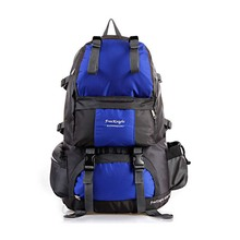 Hot Sale Biggest Mountaineer Backpack 40L Super Large Capacity Bicycle Men Backpack High Quality Nylon Men Bags Mochila XA324B(China (Mainland))
