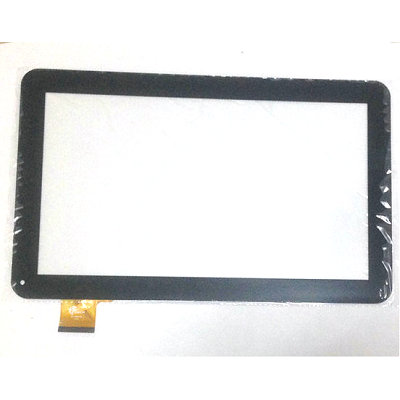Original New 10.1 Prestigio MultiPad Wize 3031 3G Tablet Capacitive touch screen panel Digitizer Glass Sensor Free Shipping<br><br>Aliexpress