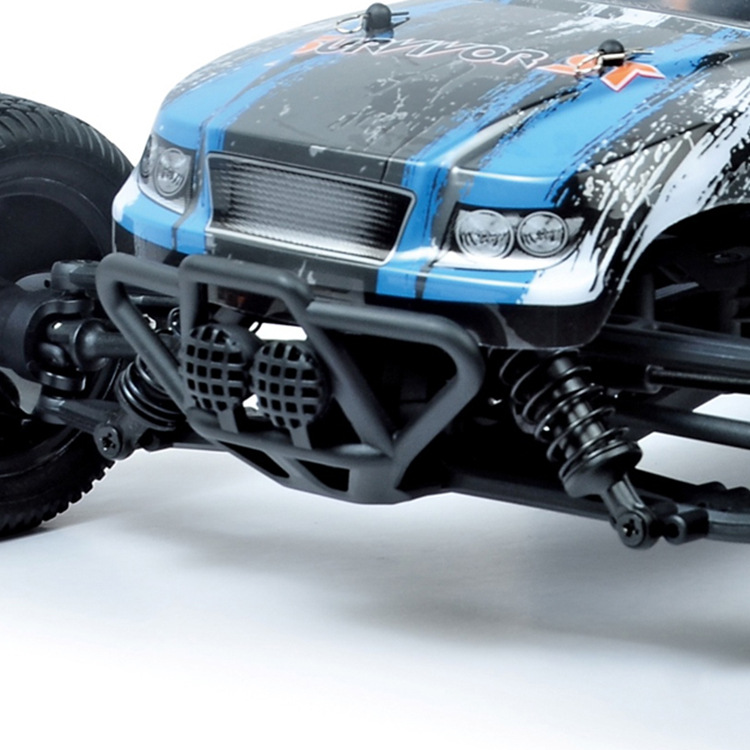 What Size Rc Car Should I Buy