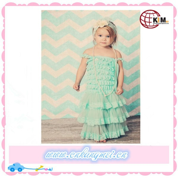 new 2014 beautiful chiffon and lace girl party clothes toddler girl tutu dresses<br><br>Aliexpress