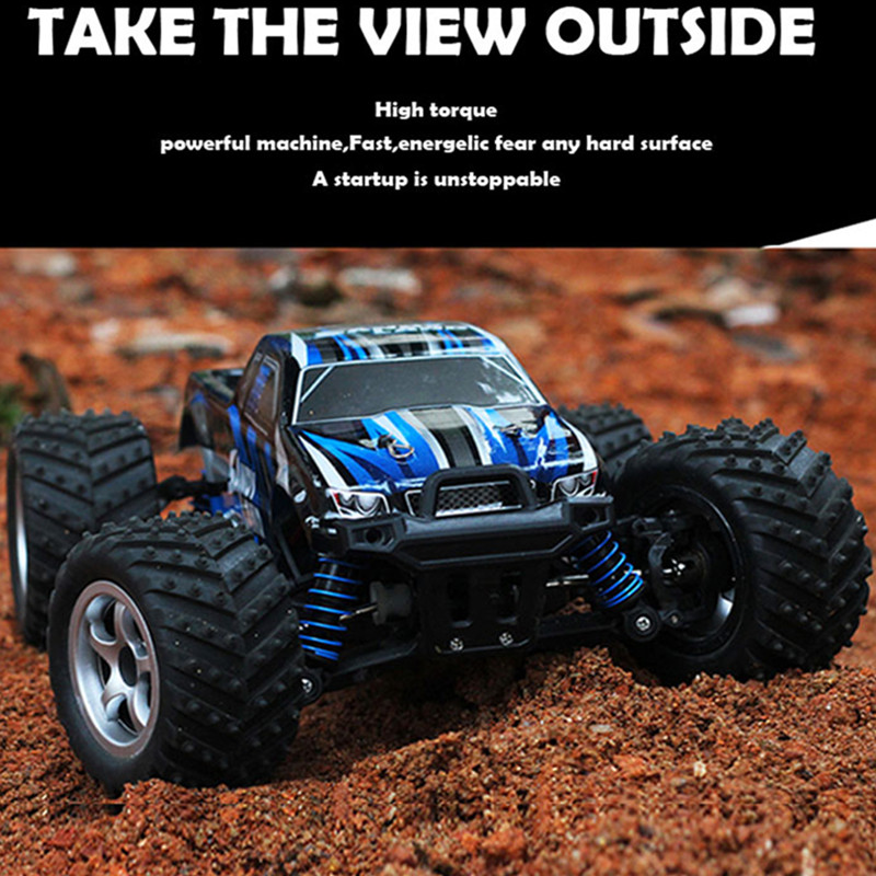 promotion  scale rc truck