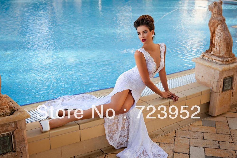 Famous Open Back Wedding Dresses 2014 Image - Wedding Dress Ideas ...