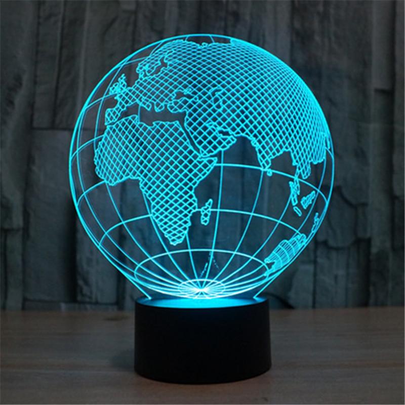 Carte nuit promotion achetez des carte nuit promotionnels for Lampe de bureau maison du monde