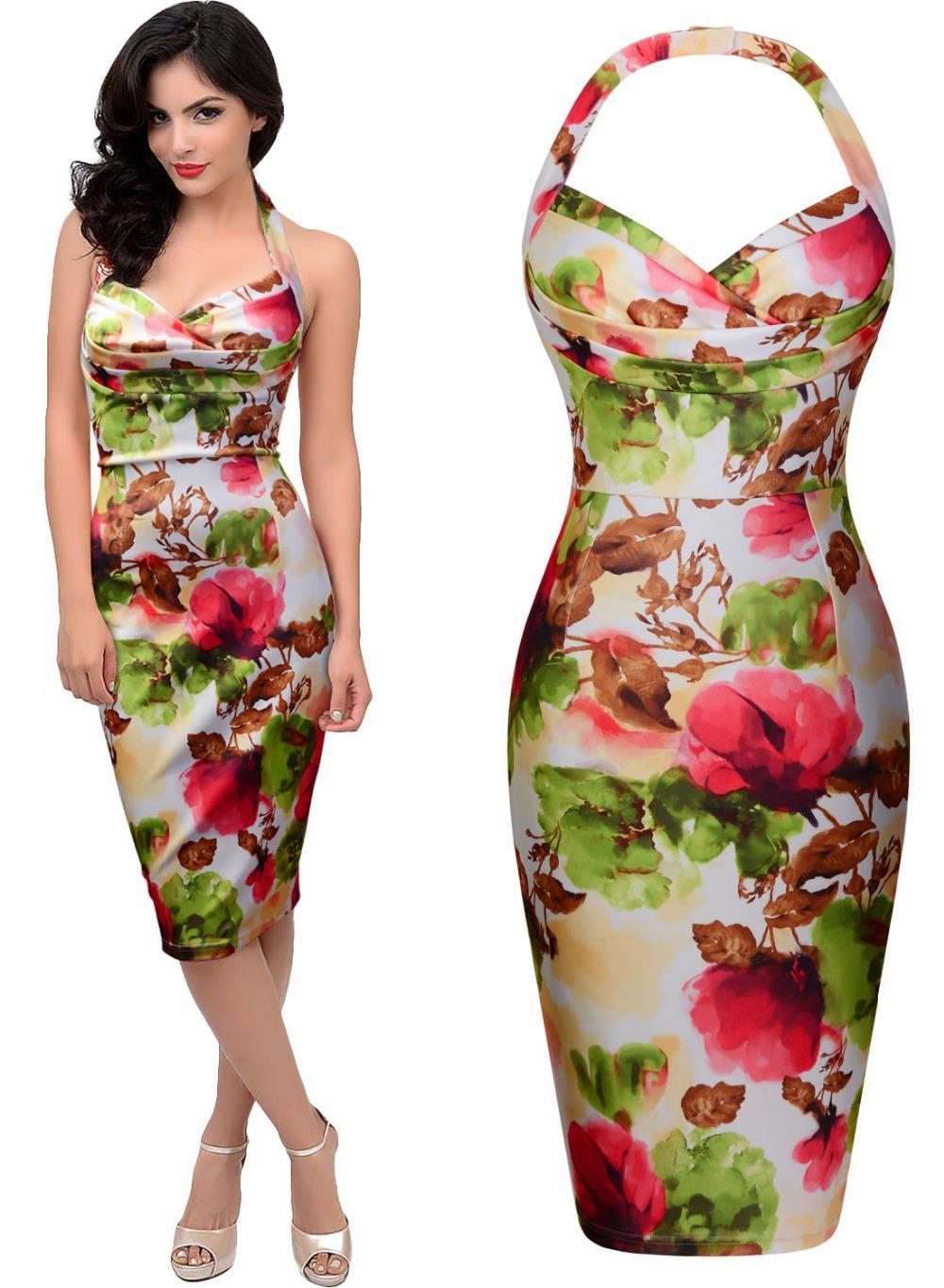Cheap Hawaiian Dresses For Women - Cocktail Dresses 2016