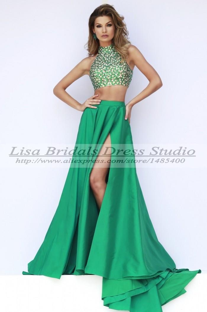 2 piece lace dress uk latest
