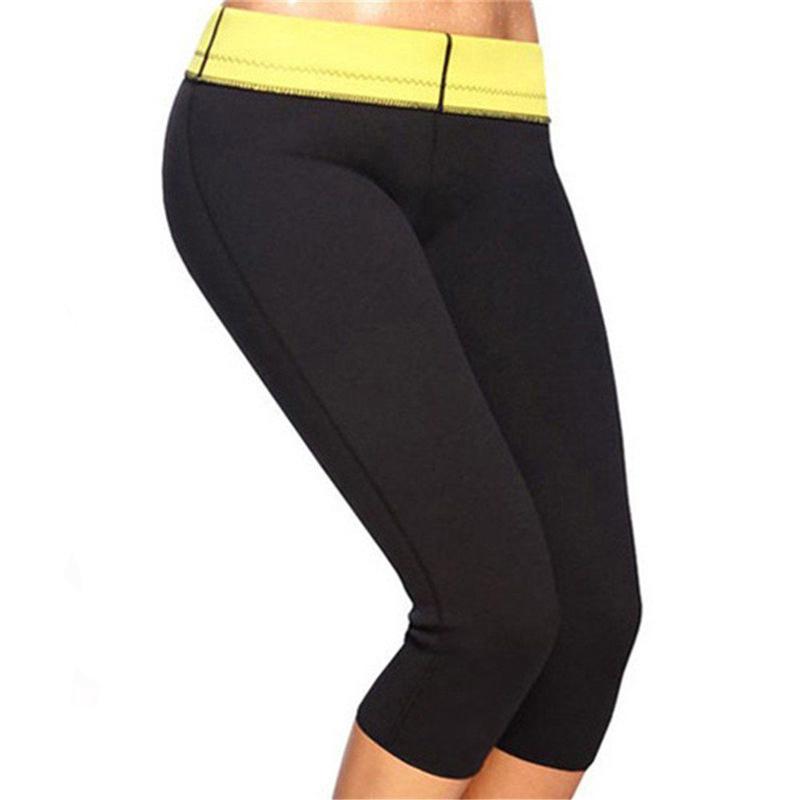 2016 hot sale Sexy Women Waist Trainning Corset Slimming Bodysuit Shapewear pant stretch neoprene Body font