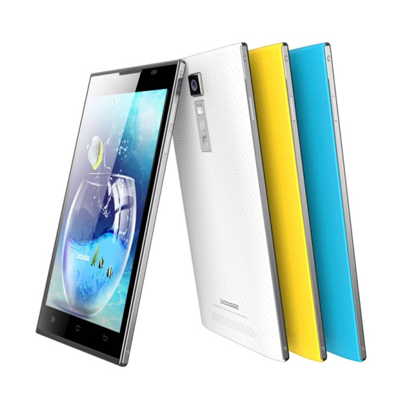 "DOOGEE TURBO DG2014 MTK6582 Quad Core Smartphone 5.0""HD Screen 13.0MP+5.0MP Camera 1GB+8GB 3G GPS Android Phone(China (Mainland))"