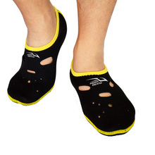 KEEP DIVING 3MM Neoprene Short Beach Socks In Fins Flippers Non-slip Antiskid Scuba Dive Boots Snorkeling Wetsuit Home Shoes(China (Mainland))