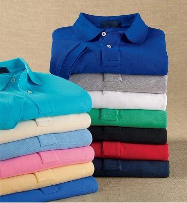 2015 summer selling polo men Polo Pony ralph LOGO high quality golf polo pony polo shirt Lapel comfort 1:1 S~6XL Size(China (Mainland))