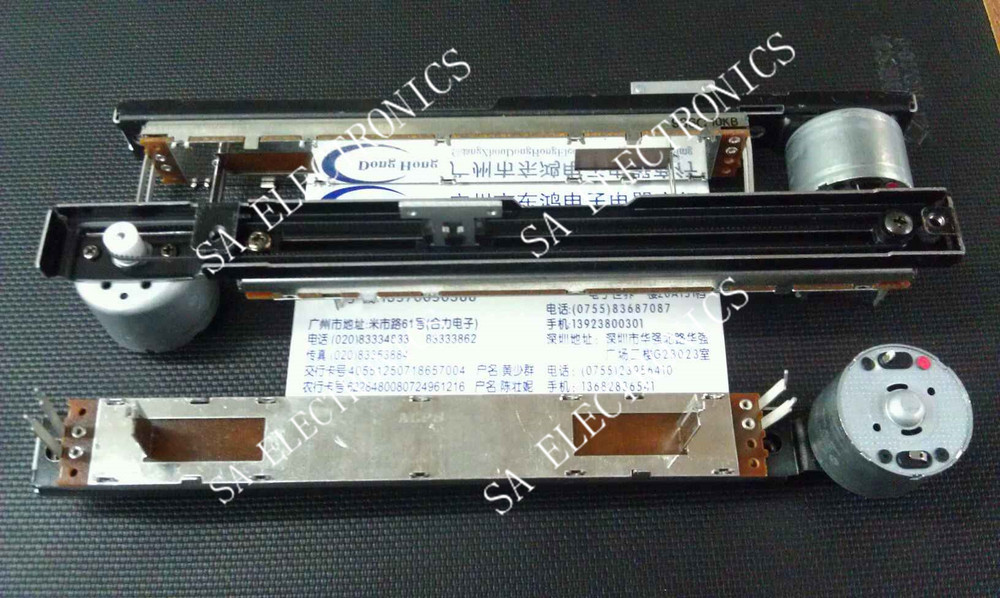 Popular Linear Slide Potentiometer Buy Cheap Linear Slide