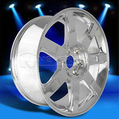 2015 New 22'' X 9'' Alloy Car Wheels Rim Chrome fit for Cadillac Escalade 2009 +31 offset USA Stock Free Shipping(China (Mainland))