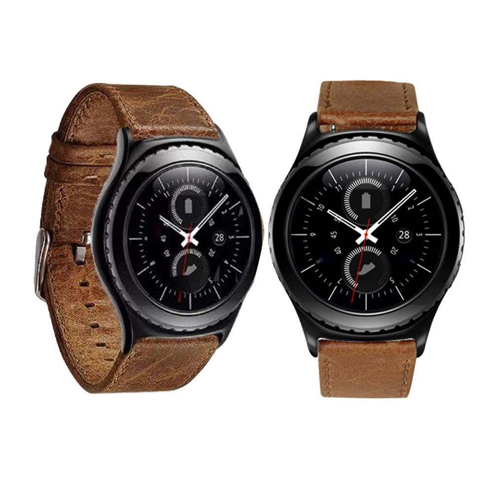 Wholesale Luxury Genuine Leather Men Women Watch Band ...