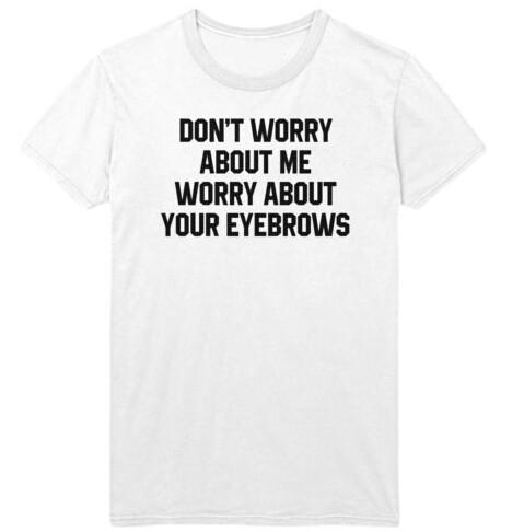 I Don't Do Morning's T Shirt Top Womens Hangover Party Fashion Slogan(China (Mainland))