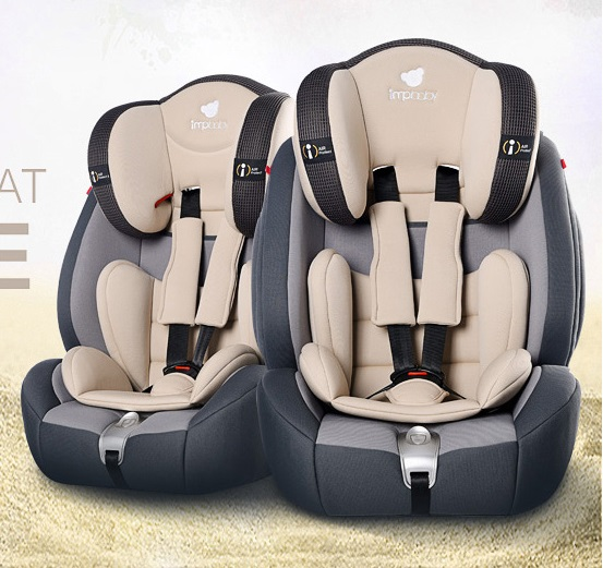 Safest Car Seats Toddlers