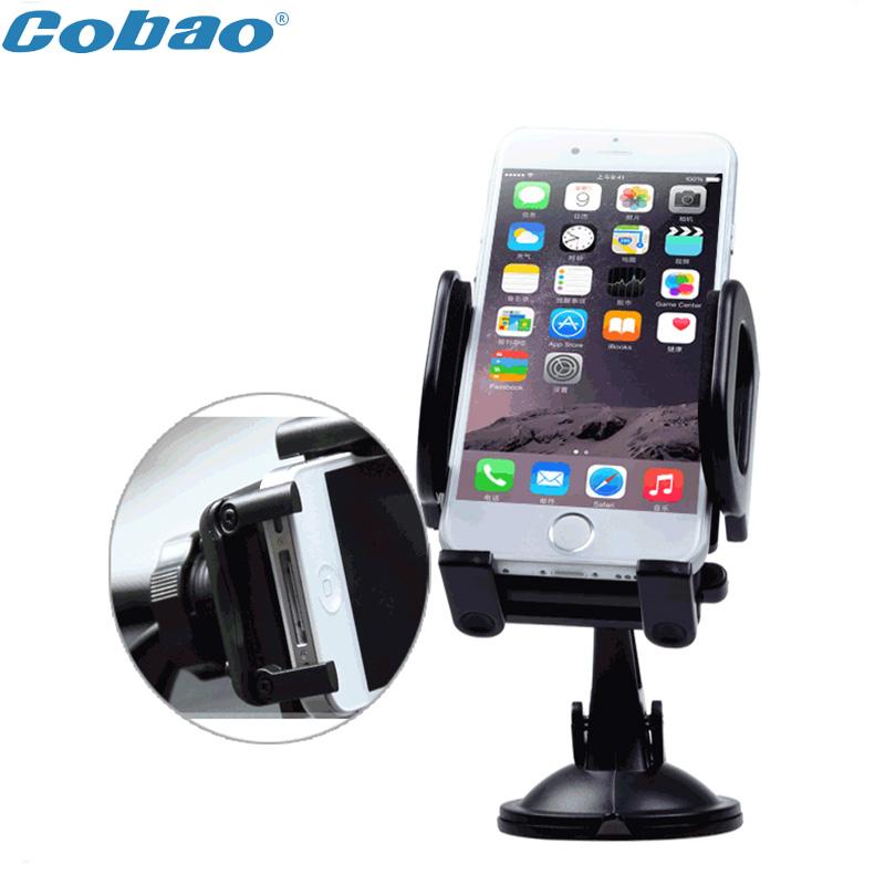 Auto Car Interior Accessories Mounts Black Mobile Phone Holder telefonos moviles soporte car soporte Vehicle communication(China (Mainland))