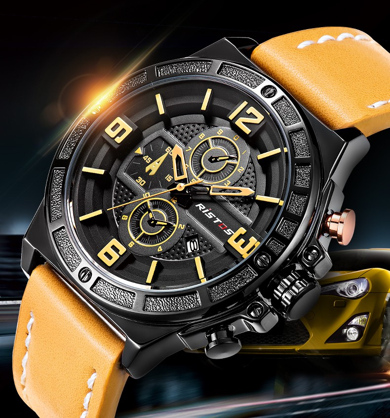 Fashion Men Sport Watch Free Style Energy Waterproof Army Military Wristwatch 4 Model Colorful Cool Male Casual Clock(China (Mainland))