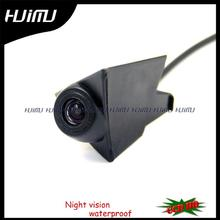 Buy CCD Car Front View vehicle Logo Camera for VW GOLF Bora Jetta Touareg Passat Lavida Polo Tiguan EOS GTI installed parking assist for $16.50 in AliExpress store