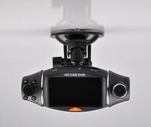R310 Dual lens HD mini camera 2.7″ met GPS, WDR en G-sensor