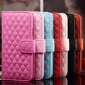 Flip Leather Cover Bag Case For Apple Iphone 6 Plus Card Holder Wallet Bag Coque Mobile