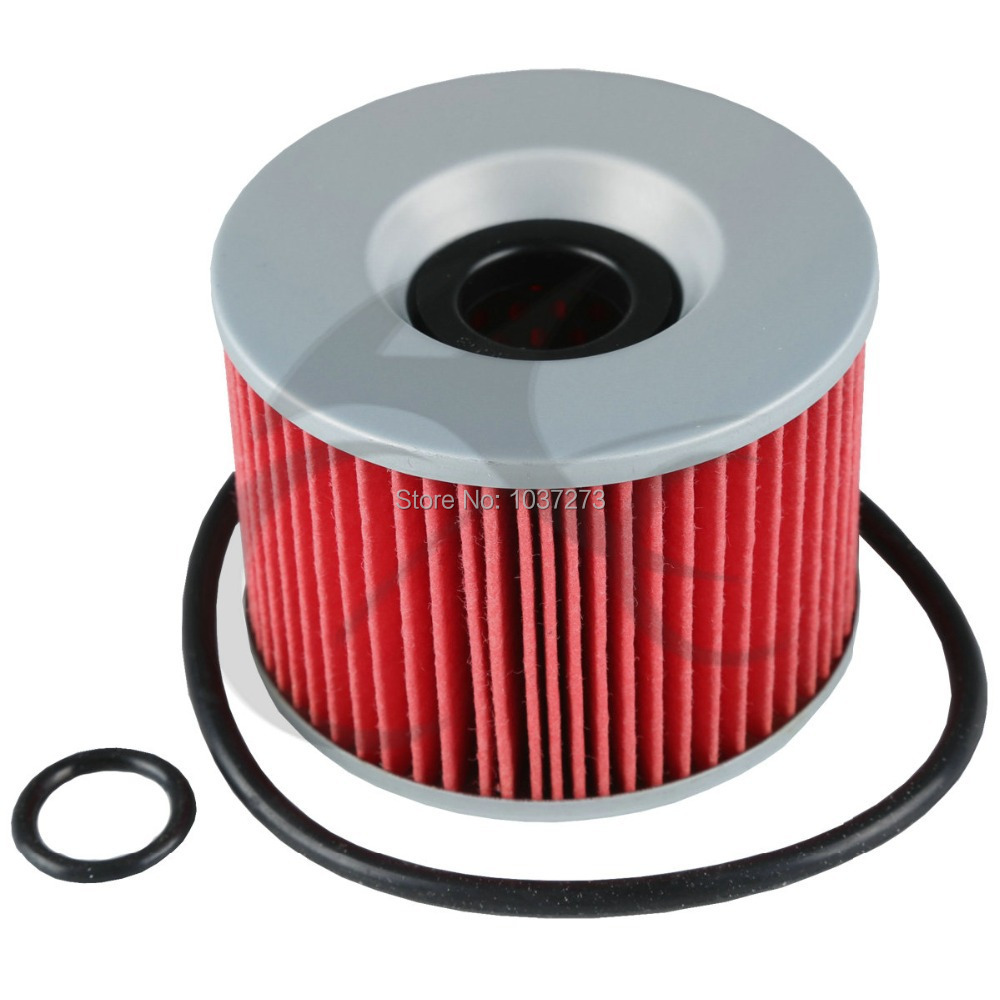 For KAWASAKI EX250R NINJA 250 1986-2012 ZZR250 EL250 GPX250 GPZ250 Oil Filter for Cleaner(China (Mainland))