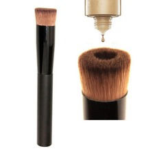 2015 Multipurpose Liquid Foundation Brush Pro Powder Makeup Brushes Set Kabuki Brush Premium Face Make up Tool Beauty Cosmetics