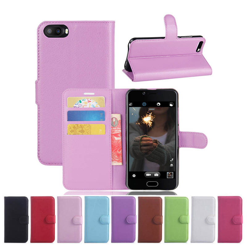 Doogee Shoot 2 Wallet Flip Leather Case 5.0inch Stand Holder Tpu Cover Doogee Shoot 2 Coque Phone Bag