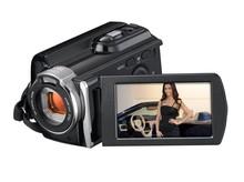 Buy Free Mini DV camera camcorder/ Full HD 1080P digital video camera Digitalcamera 3 inch big screen 16x digital zoom for $70.00 in AliExpress store
