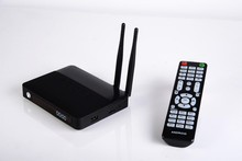 RK3368 android tv box 8 Core Iptv Android 5.1 system 2gb + 16gb support XBMC, 4K, KODI, GOOGLE PLAY etc