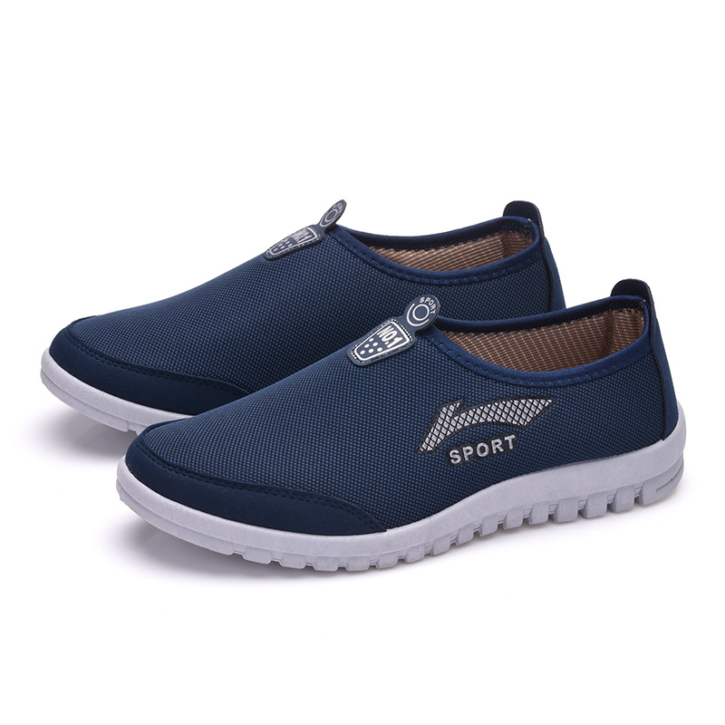 Summer Spring Shoes Men New 2016 Plus Size Shoes Man Big Size Casual Shoes Breathable Fashion Outdoor Shoes Male Free Shipping
