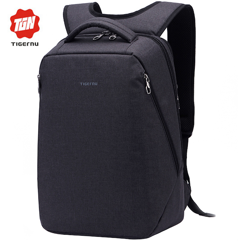 "2016 Tigernu Fashion Korea Style Men/Women Backpack Brand Backpack for Teenagers Colorful Bag pack for Laptop Notebook 14"" 17""(China (Mainland))"