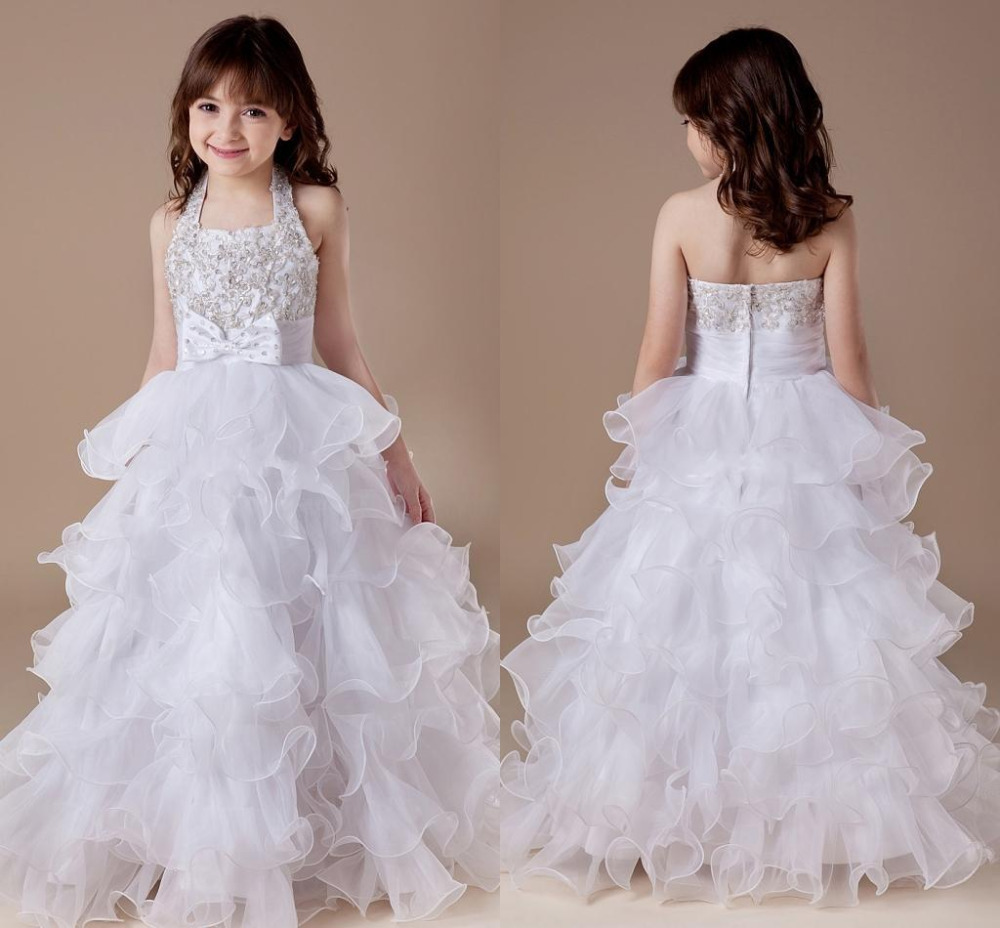 Discount flower girl pageant dresses wedding dresses in for Discount wedding dresses orlando