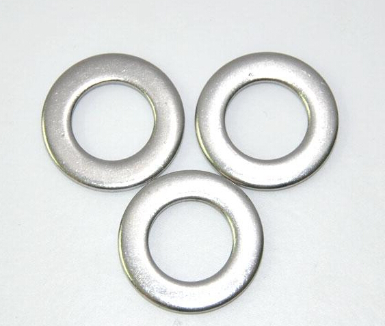 M1.4 Small Flat Washer Shim Steel(China (Mainland))