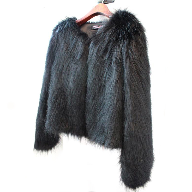 This season, we'll be wrapping up in style whether it's a coat, faux fur vest or jacket. Go classic with an oversized shaggy black faux fur coat paired with super skinny jeans and heeled boots, or give your coat a style refresh with bold and bright colors or animal prints.
