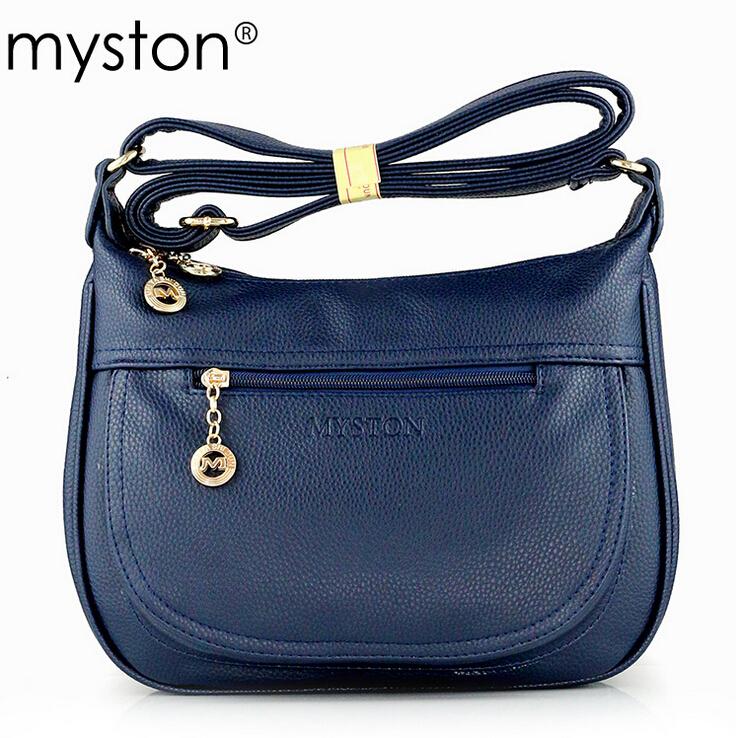 Vintage women small messenger bags mini crossbody bag shoulder cross body bags leather hobo handbags women famous brands handbag(China (Mainland))