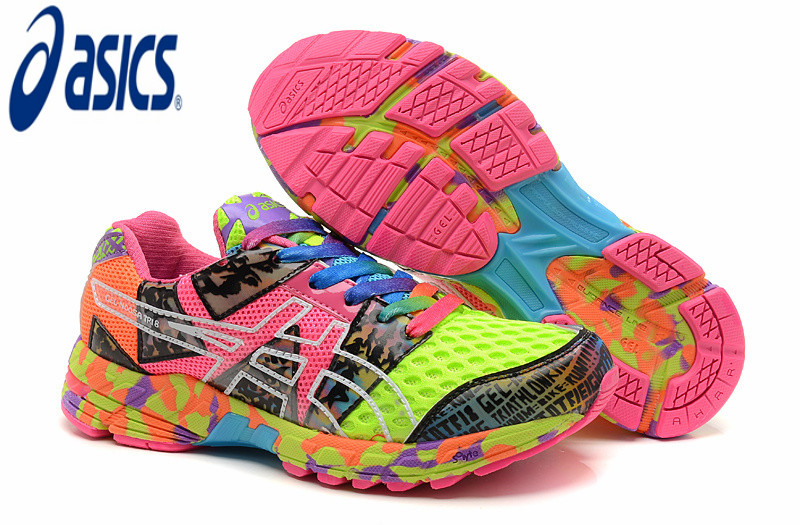 asics colores mujer baratas