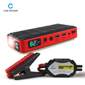 High Capacity 26000mAh Car Power Bank Car Jump Starter 12V Mini Portable Multifunctional Jumper Start with