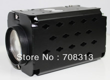 Free shipping Dual Filter 1/4 SONY EFFIO CCD Support High Speed Camera(China (Mainland))