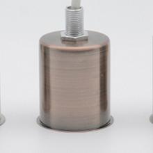 5Ps E14 E27 Lamp base holder, Accessories crystal for lamp, Fitting lamp holders, bulb Holder, Lamp accessories luminaire(China (Mainland))