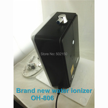 high quality alkaline water ionizer, OH-806-5W with touch screen for home use