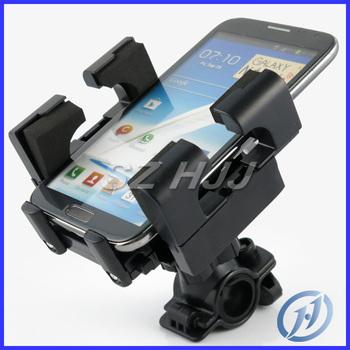 Universal Adjustable Bicycle Bike Mount Handlebar Holder Cradle Kit for Samsung Galaxy S4 Galaxy S3