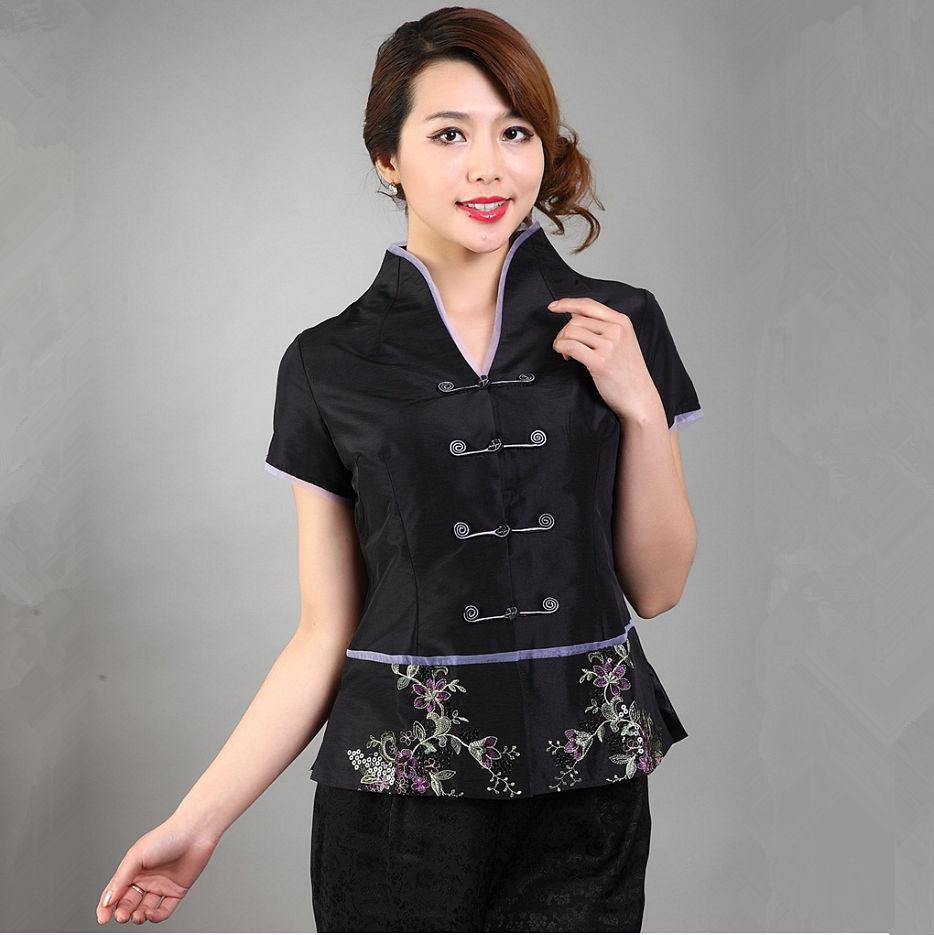 Купить Блузку Черную В Спб