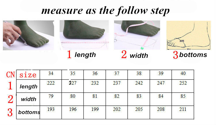 muilti color  ehinestone wedding shoes high heels woman platform shoes big size 34-43 women's party shoes free shipping