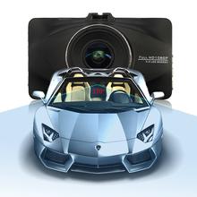 Original DVR Auto Video Recorder Dash Cam Tachograph Full UHD 1080p Night Vision Fashion Car Camera 170 Degree Dash Cam Hot NEW