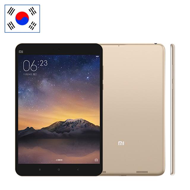 Новый оригинальный Xiaomi Mi Pad 2 премьер MiPad todos металл corpo 7.9 polegada 2048 X 1536 Intel атом X5 Z8500 64 ГБ ROM 8MP планшет пк