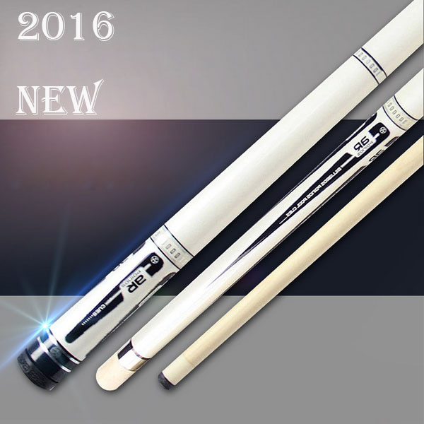 New Brand Maple Billiard Cues Center Joint Nine-ball Ball Arm 1/2 Split Cues Billiard Pool Cue Stick Accessories 11.5mm/13mm Tip(China (Mainland))