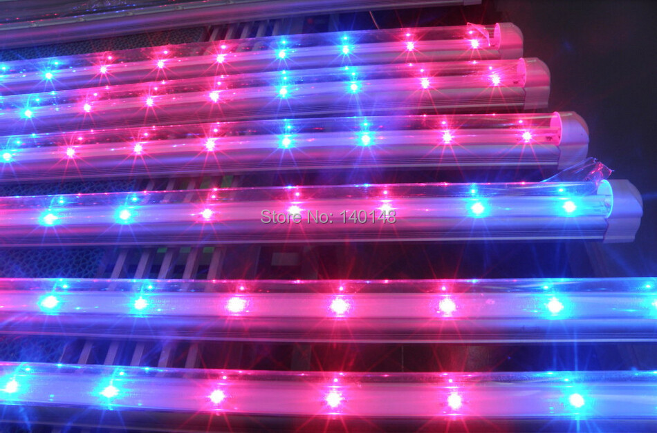 2014 t8 led grow tube 1200mm 20w replace fluorescent lamp for indoor. Black Bedroom Furniture Sets. Home Design Ideas