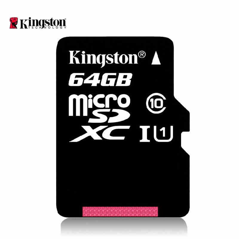 Kingston Class 10 memory card SDHC SDXC micro sd card 8gb 16gb 32gb 64gb 8g 16g 32g 64g microsd microSDHC UHS-I(China (Mainland))