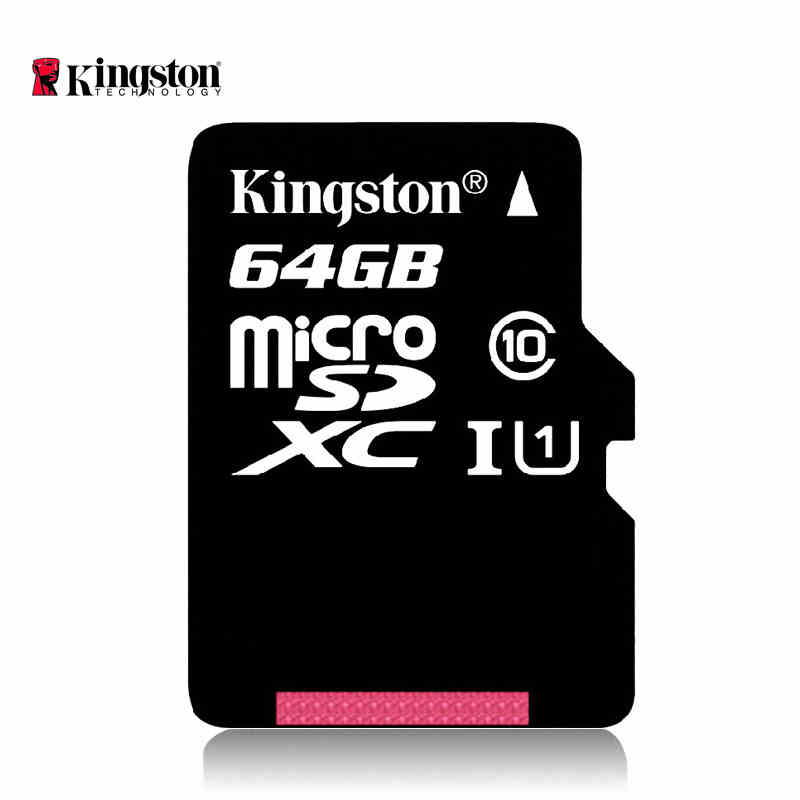 Kingston Class 10 memory card SDHC SDXC micro sd card 8gb 16gb 32gb 64gb 8g 16g 32g 64g microsd microSDHC UHS-I(China (Mainland))
